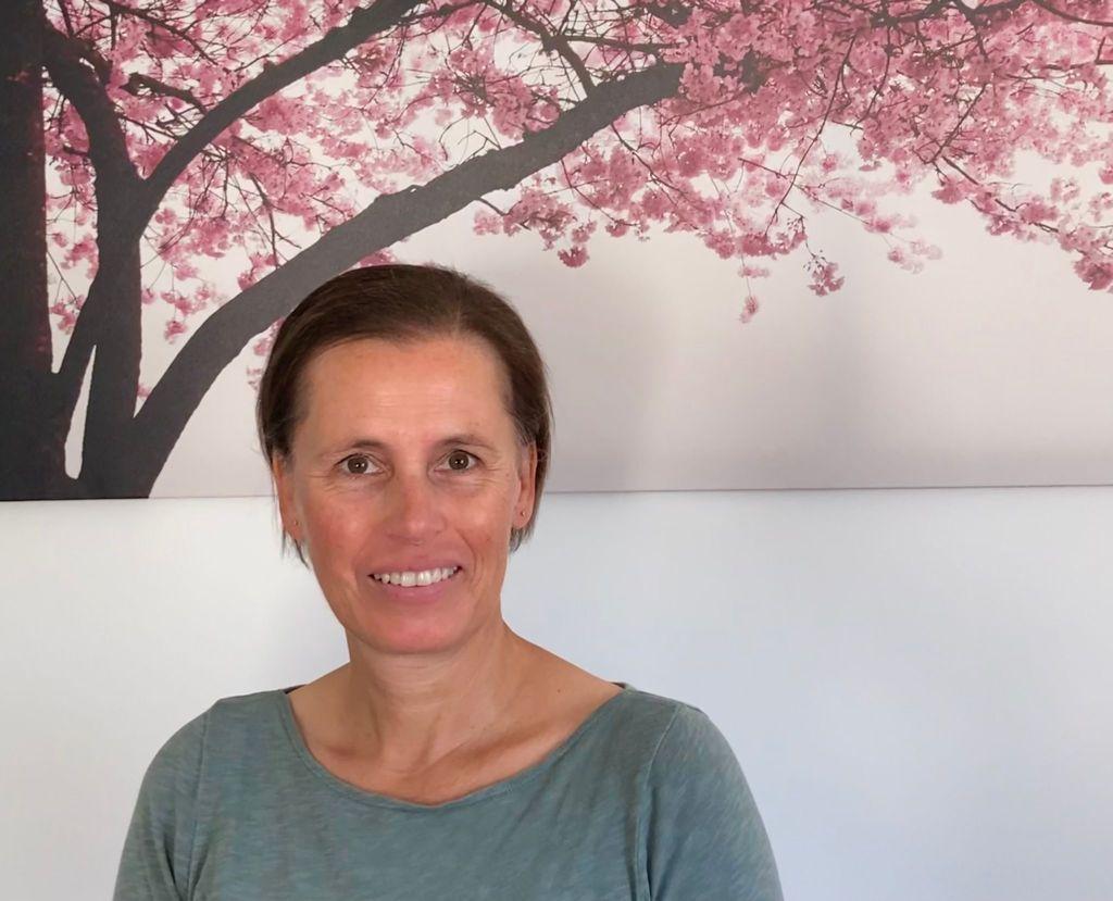 Sabine Rossel-Pütz
